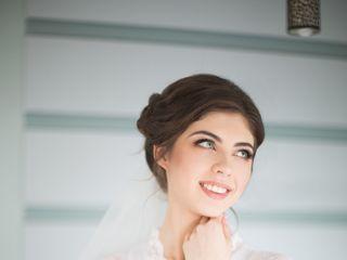La boda de Maria y Sergey 2