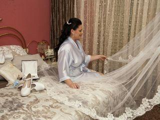 La boda de Noelia y Miguel Angel 3