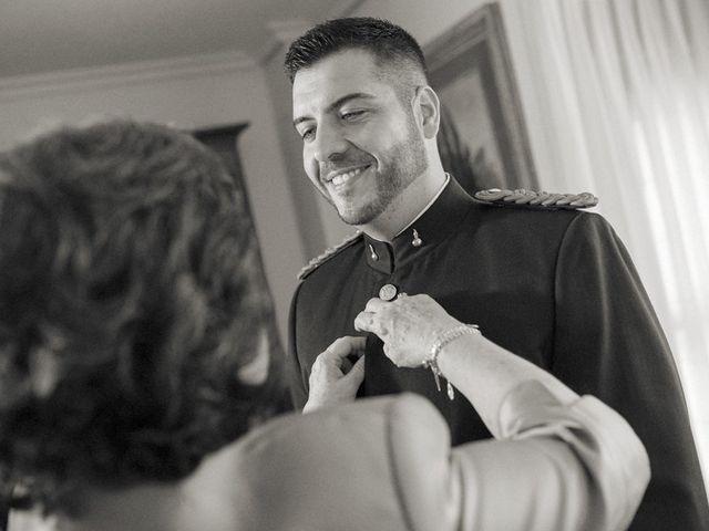 La boda de Miguel y Marta en La Pobla De Farnals, Valencia 7