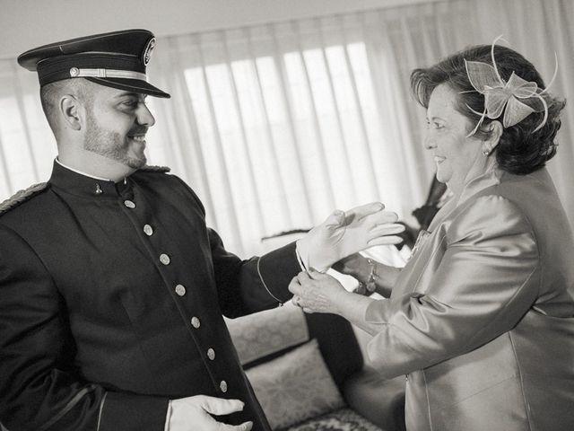 La boda de Miguel y Marta en La Pobla De Farnals, Valencia 11