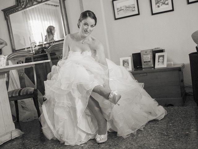 La boda de Miguel y Marta en La Pobla De Farnals, Valencia 13