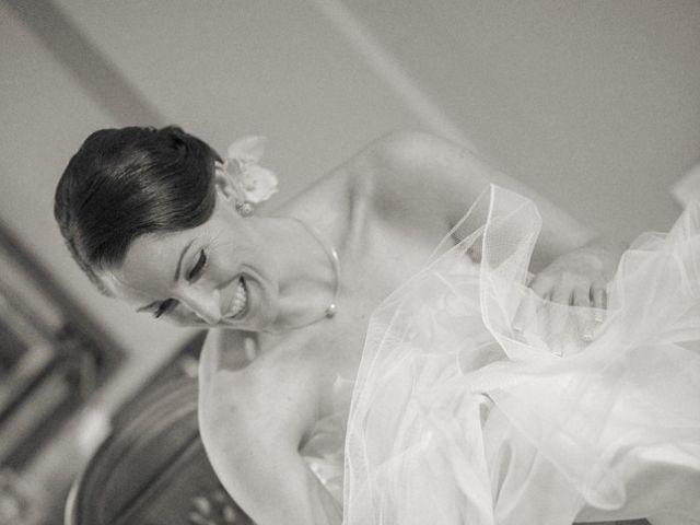 La boda de Miguel y Marta en La Pobla De Farnals, Valencia 14