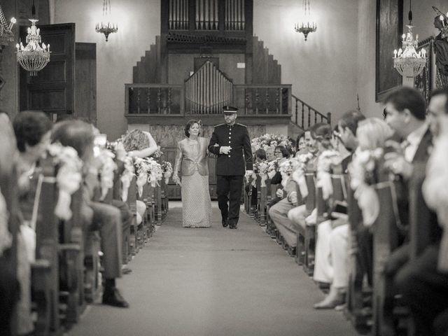 La boda de Miguel y Marta en La Pobla De Farnals, Valencia 23