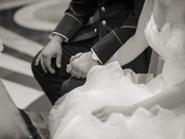 La boda de Miguel y Marta en La Pobla De Farnals, Valencia 27