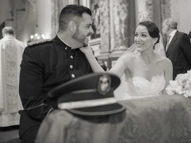 La boda de Miguel y Marta en La Pobla De Farnals, Valencia 28