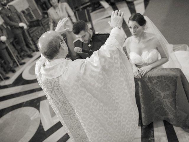 La boda de Miguel y Marta en La Pobla De Farnals, Valencia 29