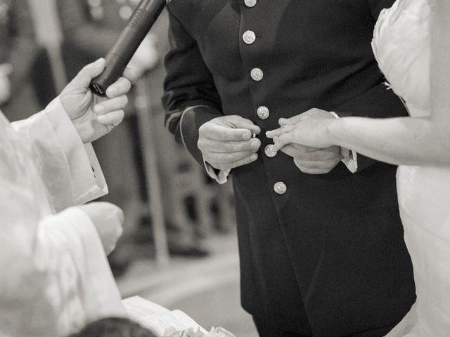 La boda de Miguel y Marta en La Pobla De Farnals, Valencia 30