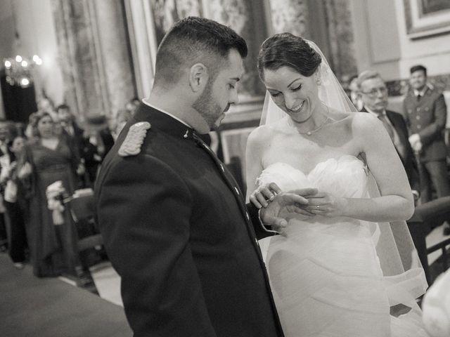 La boda de Miguel y Marta en La Pobla De Farnals, Valencia 31
