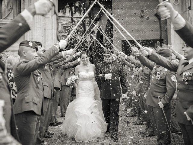 La boda de Miguel y Marta en La Pobla De Farnals, Valencia 32