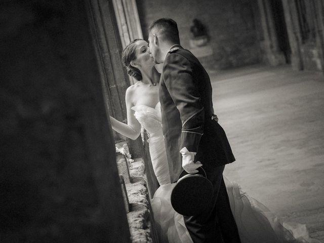 La boda de Miguel y Marta en La Pobla De Farnals, Valencia 37
