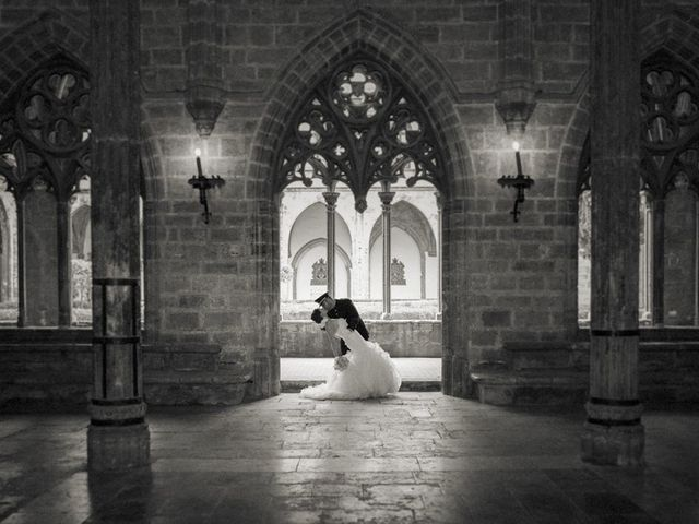 La boda de Miguel y Marta en La Pobla De Farnals, Valencia 38