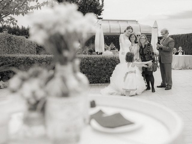 La boda de Miguel y Marta en La Pobla De Farnals, Valencia 47