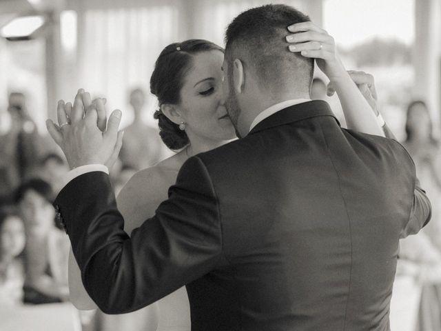 La boda de Miguel y Marta en La Pobla De Farnals, Valencia 59