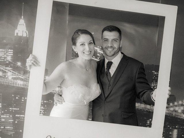 La boda de Miguel y Marta en La Pobla De Farnals, Valencia 62