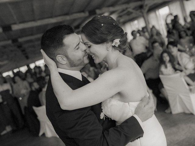 La boda de Miguel y Marta en La Pobla De Farnals, Valencia 63