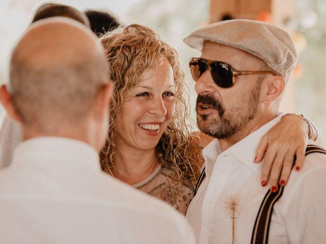 La boda de Antonio y Dani en Navaluenga, Ávila 36