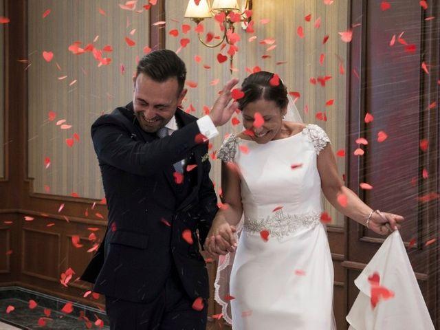 La boda de Alberto y Begoña en Plasencia, Cáceres 7