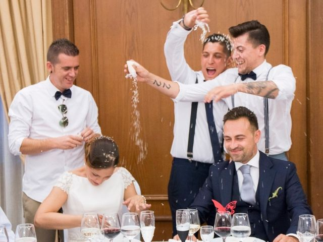 La boda de Alberto y Begoña en Plasencia, Cáceres 13