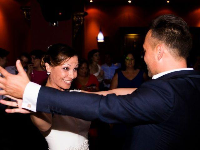 La boda de Alberto y Begoña en Plasencia, Cáceres 16