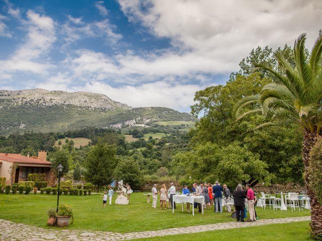 La boda de Katia y Thomas