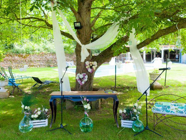 La boda de Thomas y Katia en Valle De Ruesga, Cantabria 10