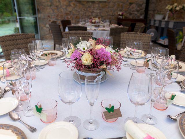 La boda de Thomas y Katia en Valle De Ruesga, Cantabria 15