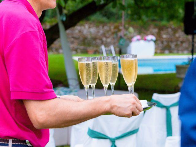 La boda de Thomas y Katia en Valle De Ruesga, Cantabria 14