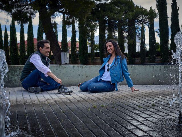 La boda de Marcelo y Mónica en Cogolludo, Guadalajara 2