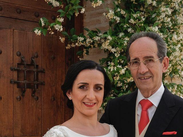 La boda de Marcelo y Mónica en Cogolludo, Guadalajara 13