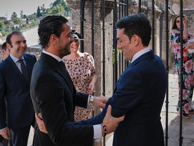 La boda de Marcelo y Mónica en Cogolludo, Guadalajara 15