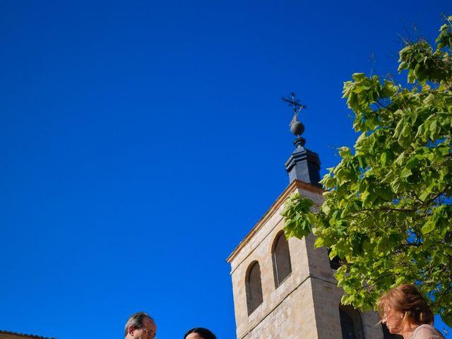 La boda de Marcelo y Mónica en Cogolludo, Guadalajara 17