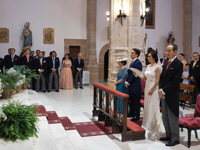 La boda de Marcelo y Mónica en Cogolludo, Guadalajara 19