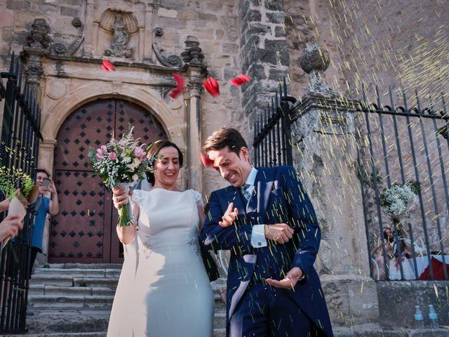 La boda de Marcelo y Mónica en Cogolludo, Guadalajara 21