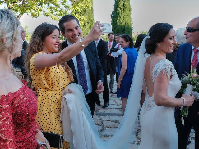 La boda de Marcelo y Mónica en Cogolludo, Guadalajara 22