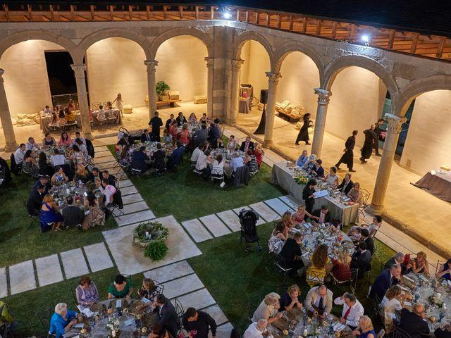 La boda de Marcelo y Mónica en Cogolludo, Guadalajara 31