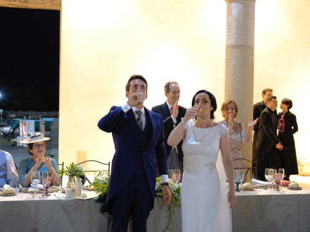 La boda de Marcelo y Mónica en Cogolludo, Guadalajara 34