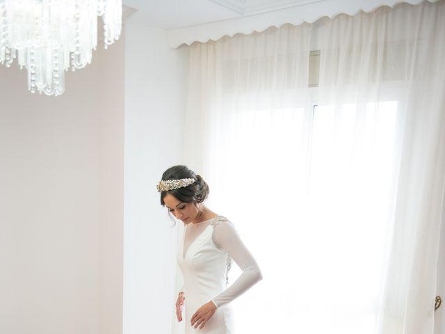 La boda de Andrés y Leticia en Ubrique, Cádiz 6