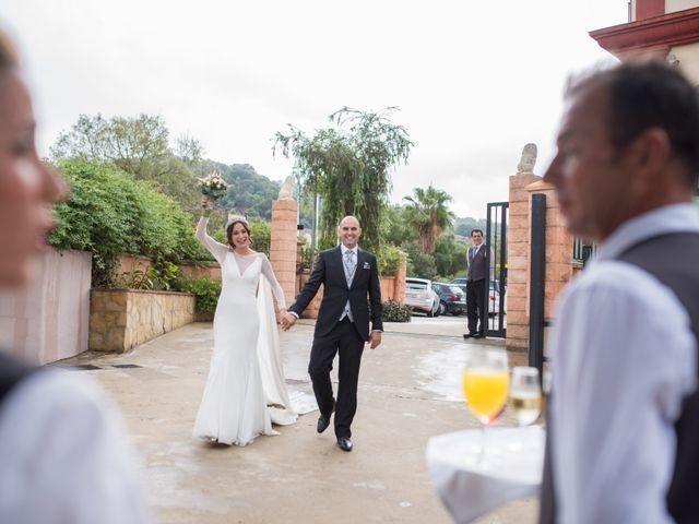 La boda de Andrés y Leticia en Ubrique, Cádiz 16