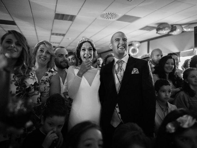 La boda de Andrés y Leticia en Ubrique, Cádiz 17