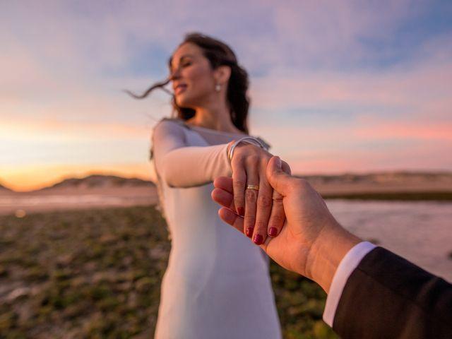 La boda de Andrés y Leticia en Ubrique, Cádiz 23