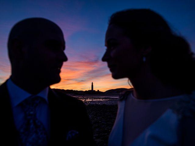 La boda de Andrés y Leticia en Ubrique, Cádiz 24