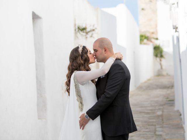 La boda de Leticia y Andrés