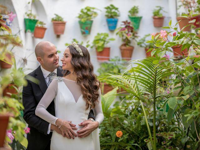 La boda de Andrés y Leticia en Ubrique, Cádiz 26