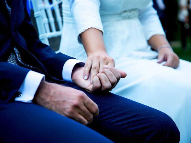 La boda de Fernando y Virginia en Almendralejo, Badajoz 35