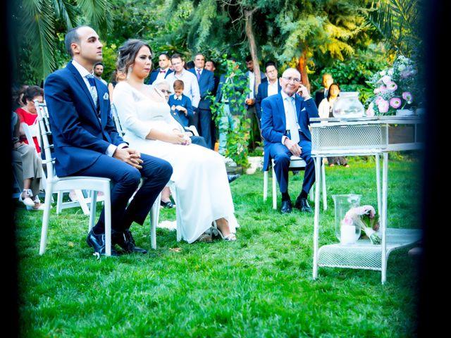 La boda de Fernando y Virginia en Almendralejo, Badajoz 37