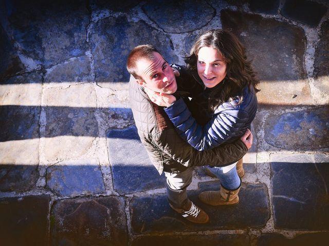 La boda de Angela y Felipe en Plasencia, Cáceres 3