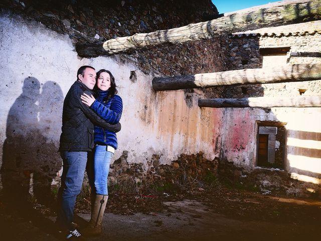 La boda de Angela y Felipe en Plasencia, Cáceres 5