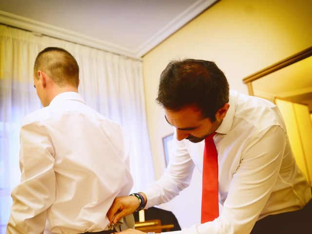 La boda de Angela y Felipe en Plasencia, Cáceres 17