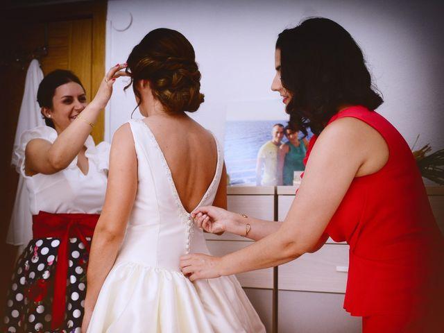 La boda de Angela y Felipe en Plasencia, Cáceres 20