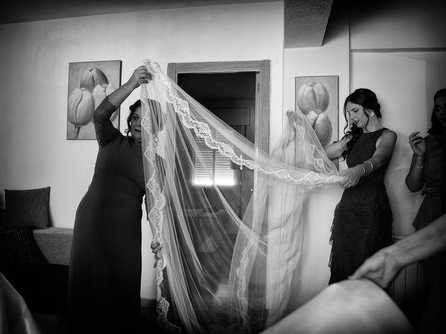 La boda de Angela y Felipe en Plasencia, Cáceres 31